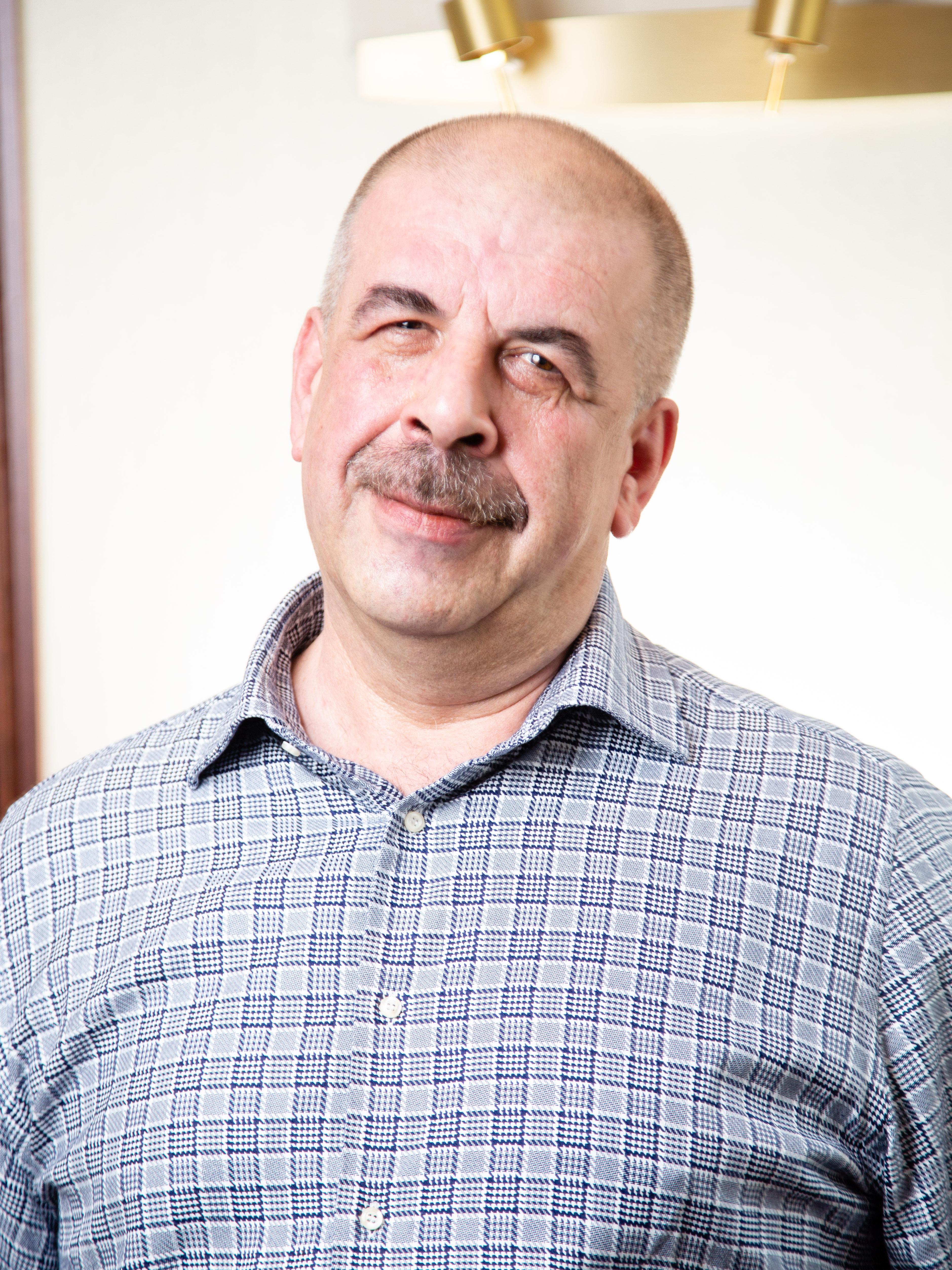 Дмитрий Владимирович Киселев