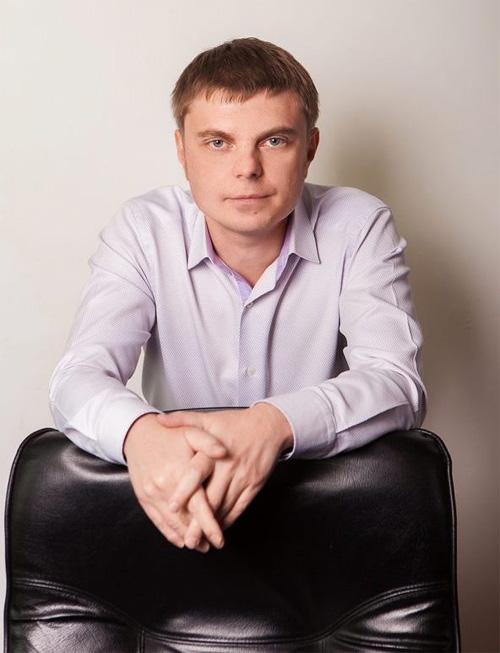 Жиляев К.В.